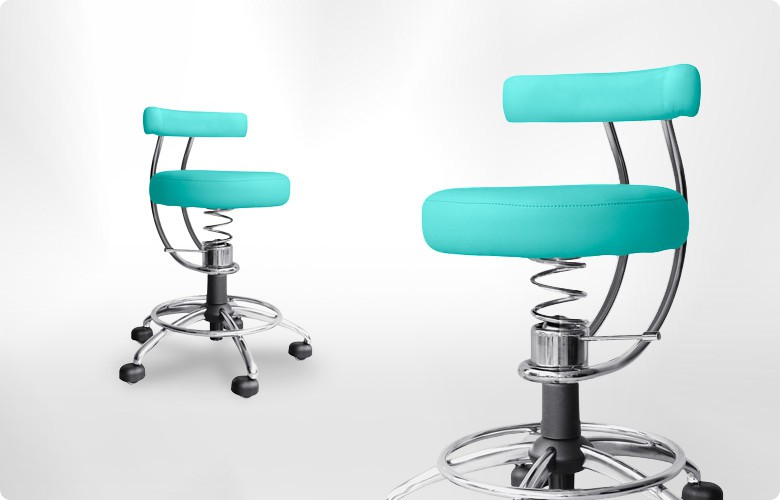 Krzesła zdrowotne do siedzenia bez bólu pleców SpinaliS